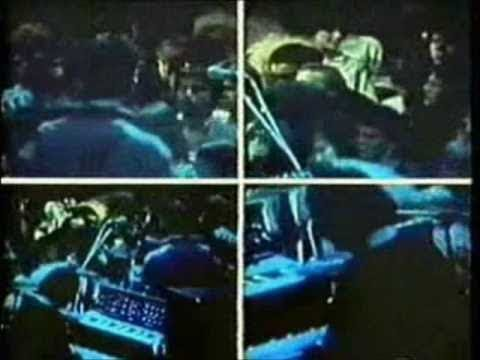 Stranglers Tank + Curfew @ Revolver, 1978