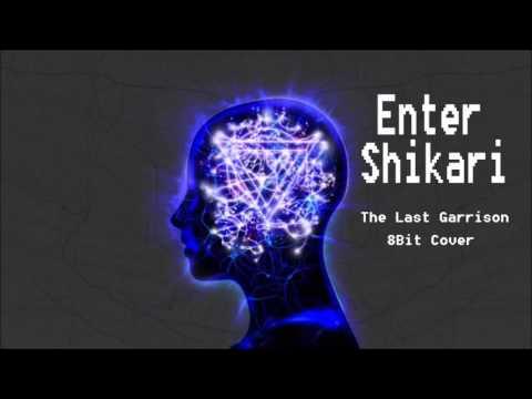 Enter Shikari - The Last Garrison (8Bit Cover)