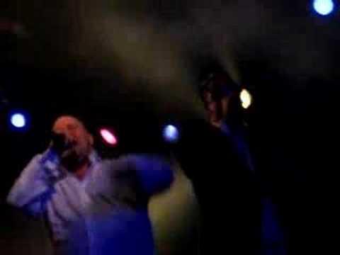 CLUB DOGO LIVE 1.1.2008 (giovane pazzo)