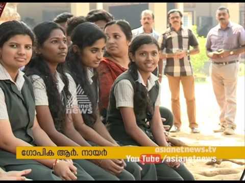 Thodupuzha Kumaramangalam MKNM School ready for School Kalolsavam | Kerala school Kalolsavam 2017