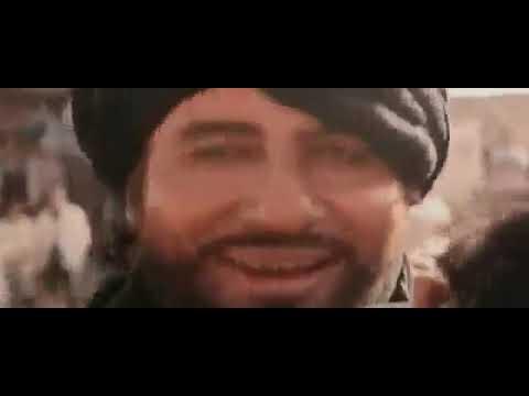 Khuda Gawah 1992. Бог Свидетель  Amitabh Bachchan