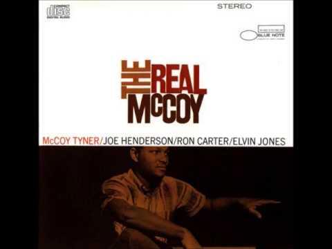 McCoy Tyner - Blues On The Corner