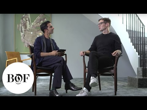 Inside Erdem's Retail Milestone | The Business of Fashion