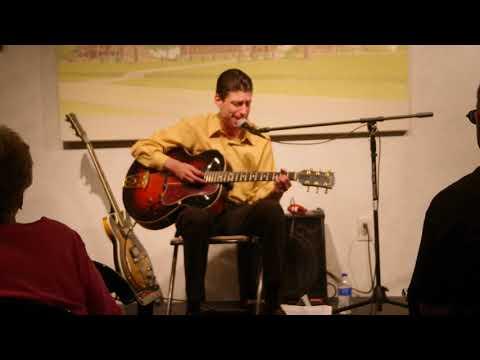 08 13 17 Little Joe McLerran @ the  Second Sunday Sandburg Songbag 6060, #2