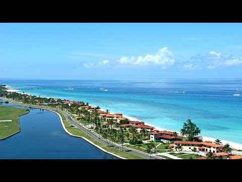 Where To Stay In Varadero Cuba Youtube