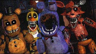 Five Nights at Freddy's 2: 20/20/20/20 - Custom Night - Episode 8