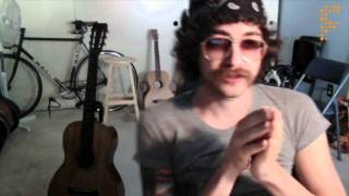 'Americana' Guitar Licks Riffs - From Frontline Producer