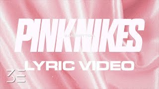 Sam Setton - Pink Nikes [Official Lyric Video]