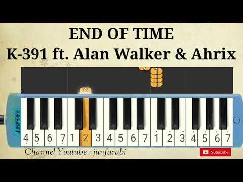 end-of-time-pianika---k-391,-alan-walker-&-ahrix