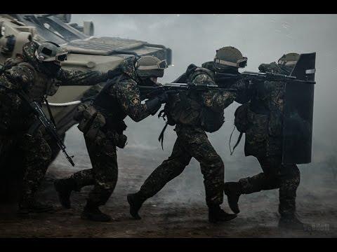 Видео Смотреть онлайн фильмы солдаты 6