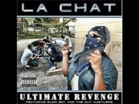 La Chat FT Project Pat  I Dont Need You