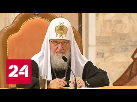 патриарх-предложил-обучать-сестер-милосердия-современным-медицинским-технологиям-россия-24