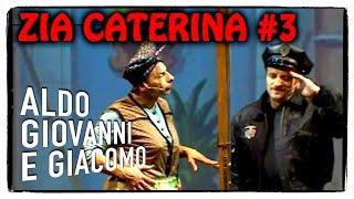 Anplagghed - Zia Caterina (3 di 3) | Aldo Giovanni e Giacomo