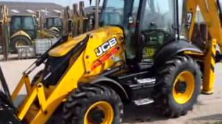 Plant & Machinery Hire - Norris Plant Hire & Sales Ltd