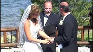 Lake Tahoe Wedding the Ridge Part 2