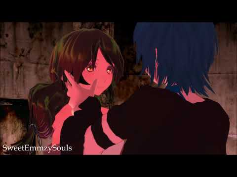 MMD ~ Gold x Kyran ~ Will you DIE for Me!?!