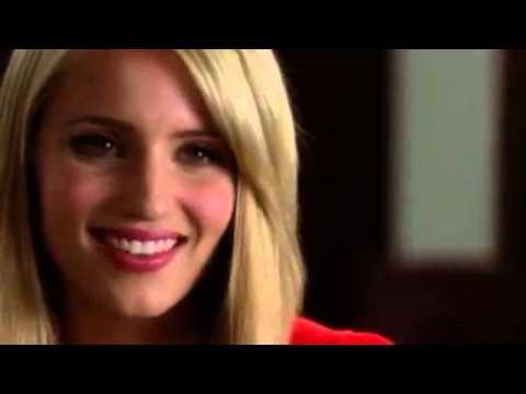 heeft Quinn en Santana hook up smakelijke dating site