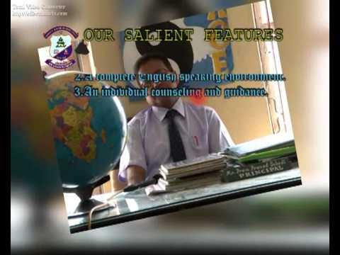 Pashupati school boarding school