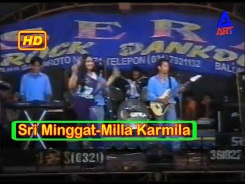 Sri Minggat-Milla Kamila-Om.Sera Campursari Lawas Cak Met New Pallapa