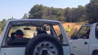Jeep Safari Mallorca 2015
