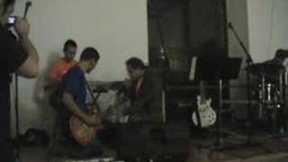 DeeP bLuE - Dá-me Lume/Fio de Beque (Palma/Rui Veloso Cover)