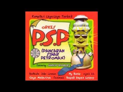 OM PSP feat Kasino (WARKOP DKI) on vocal - Siksa Kubur