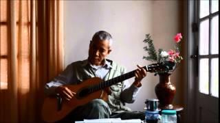 Hát thơ Tuệ Sỹ (Bài 14 trong Refrains pour Piano - minhduc nghêu ngao)
