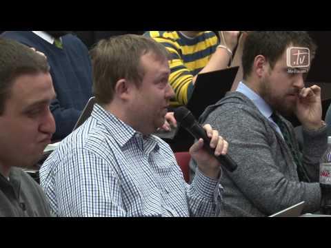 Paul Rhoads 11-23 Media Conference