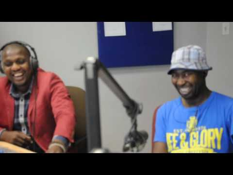 Radio Lesotho Sports Show 5