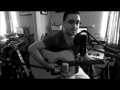 Why'd You Only Call Me When You're High (cover)