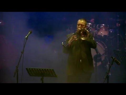 Phil Abraham + Univers Jazz Big Band - Autumn in Forest (P. Abraham/M. Herr)