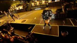 KISS - Love Gun - Rock The Nation Tour - original Sound