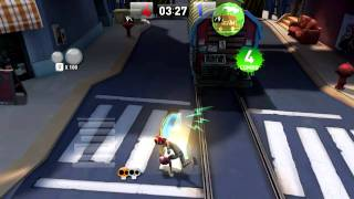 Brawl Busters - Gameplay - Multiplayer Live Co-op! - RageQuit Gaming UK
