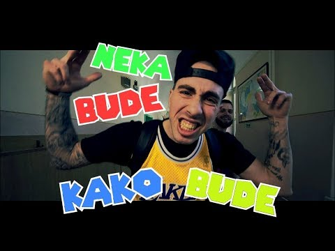 Tricky ft. Andrija - NEKA BUDE KAKO BUDE (Official Music Video)
