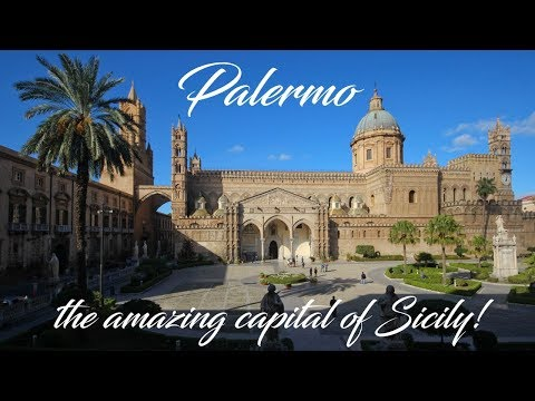 Sicily holidays: where to go in Sicily and why visit Palermo?