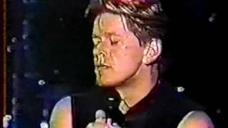 Peter Cetera LIVE- Have You Ever Been In Love (1995)