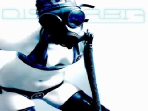 Disturbia - Mass Effect (Darkstep DnB)