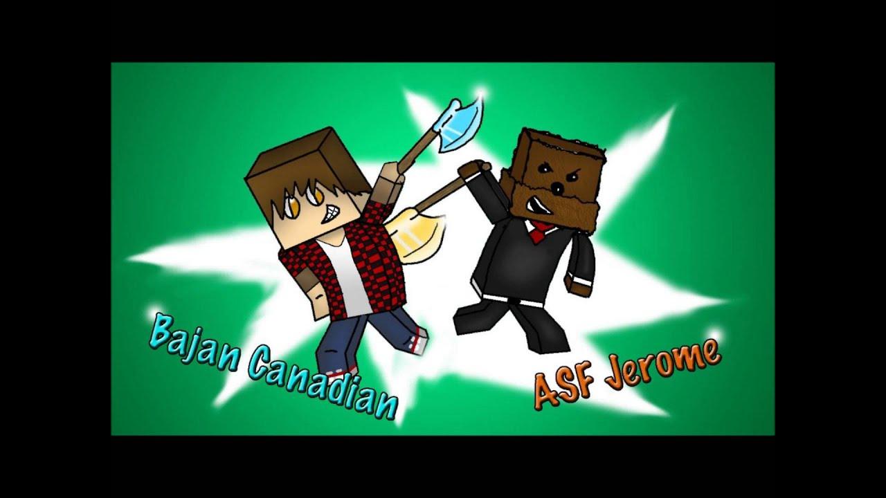 bajancanadian and jerome wwwimgkidcom the image kid