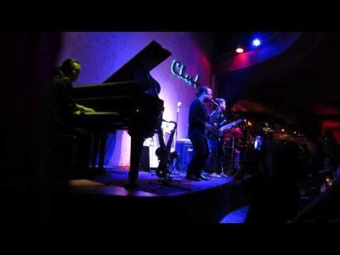 Ho chi minh Sax N' Art Jazz Club ホーチミンのジャズクラブ2017