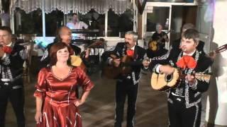Mariachi Fiesta en Jalisco-Zašto tako si tužna (v živo - EN VIVO)
