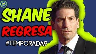 Shane Aparece en la Temporada 9 de The Walking Dead | #NoticiasDeLaSemana