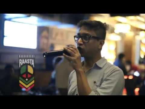 Karaoke World Championship at Raasta Green Park - 05.09.17
