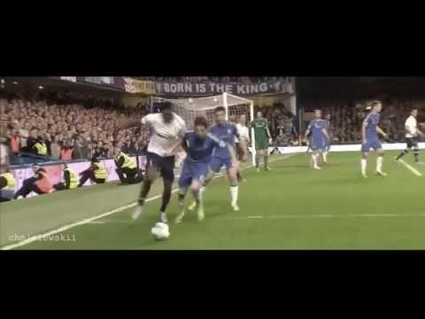 Emmanuel Adebayor vs Chelsea | 08.05.2013 | HD