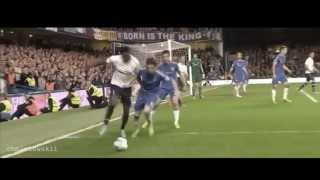 Emmanuel Adebayor vs Chelsea | 08.05.2013 | HD