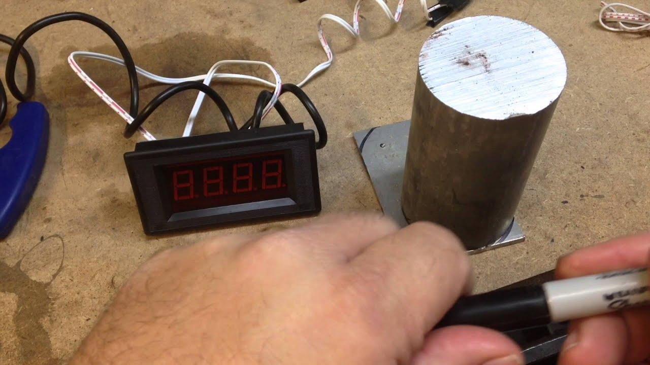 led tachometer wiring diagram [ 1920 x 1080 Pixel ]