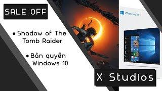 Mua Game Shadow of the Tom Raider giả chỉ $34.87 screenshot 5
