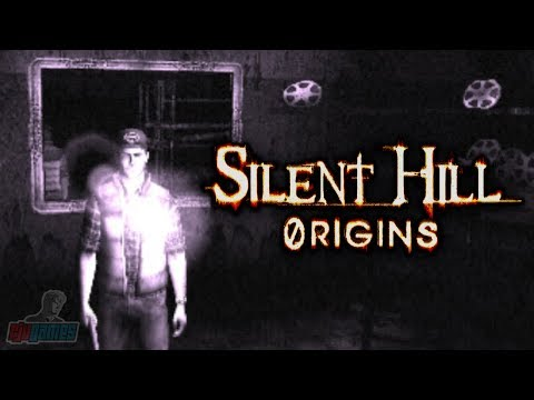 Silent Hill Origins Part 4 Horror Game Let S Play Ps2 Gameplay
