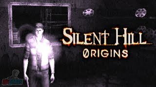 Silent Hill Origins Part 4 | Horror Game Let