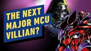 The Villains Who Could Replace Thanos in the MCU