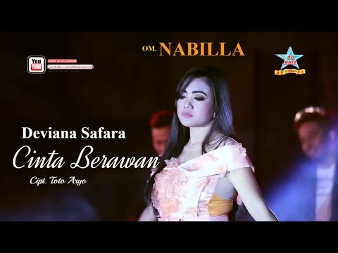 Download Lagu deviana safara cinta berawan - om nabila mp3